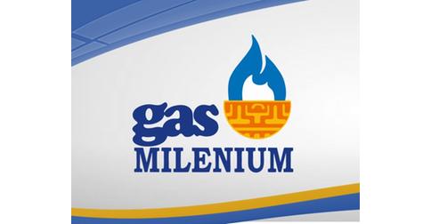Gas Milenium