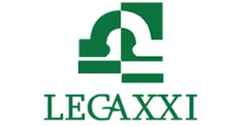LEGAXXI