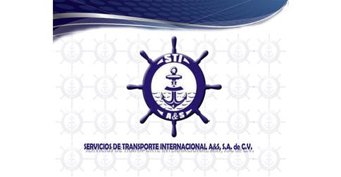STI servicios de transporte internacional
