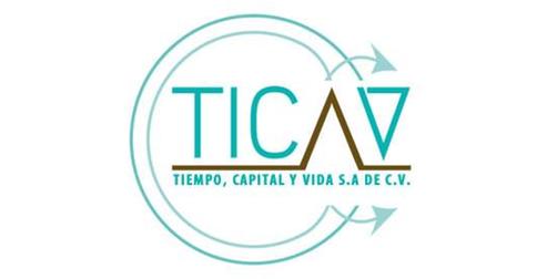 TICAV  SA DE CV Tiempo , Capital y Vida