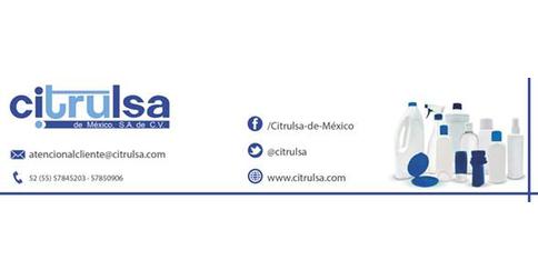 Citrulsa de Mexico S.A de C.V
