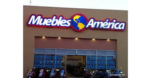 MUEBLES AMERICA Y VIU