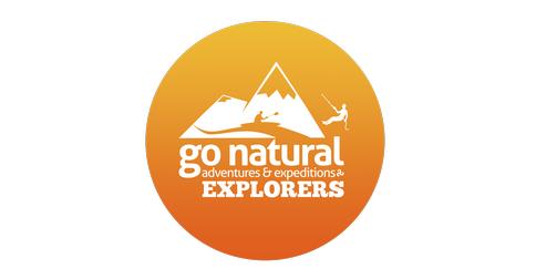 Go Natural Explorers