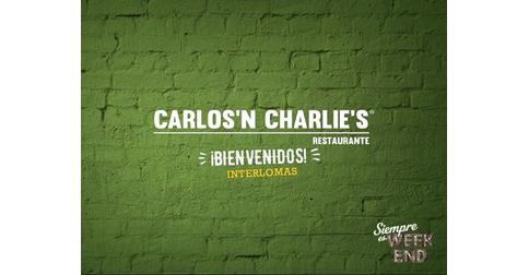 Carlos´N Charlies