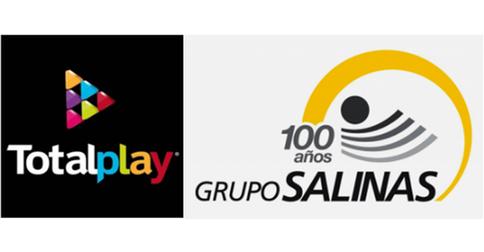 Totalplay telecomunicaciones ; grupo Salinas, Gesalm