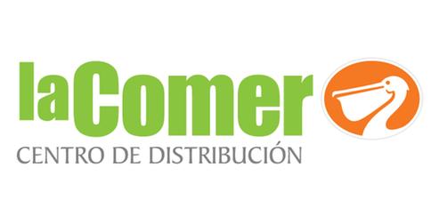 Centro de Distribución LA COMER