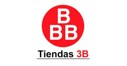 Tiendas 3B