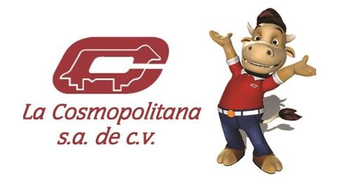 Cosmopolita de Polanco, S.A. de C.V.