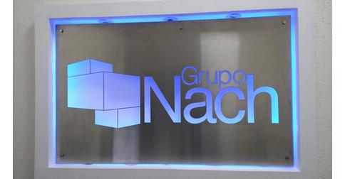 Grupo NACH