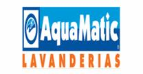 Lavanderias Aquamatic
