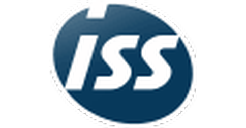 ISS Facility Services.
