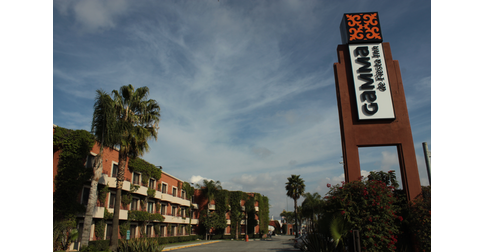 HOTEL GAMMA DE FIESTA INN TIJUANA
