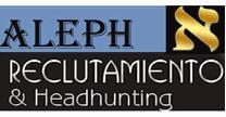 Aleph  Soluciones en reclutamiento y selección.