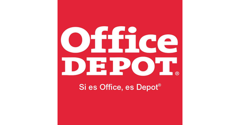 OFFICE DEPOT LOMAS PLAZA