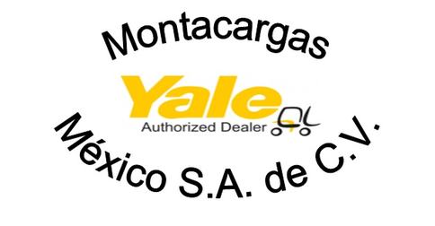 Montacargas Yale de México