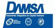 empleos de auxiliar contable en DAMSA