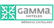 empleos de mesero en Hotel GAMMA El Castellano