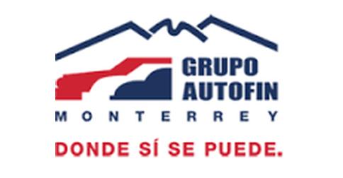 Autofin Monterrey