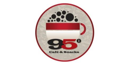 95 Grados Cafè