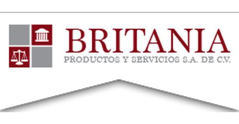 Britania Productos y Servicios