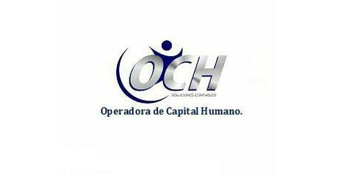 Operadora de Capital Humano