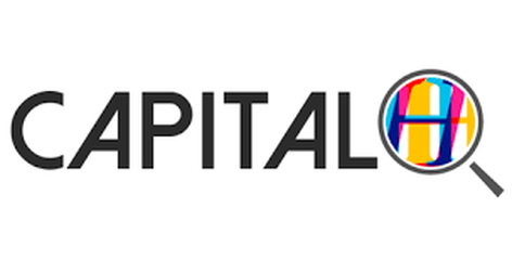 Capital H
