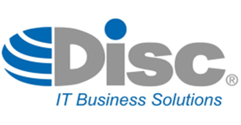 DISC it business