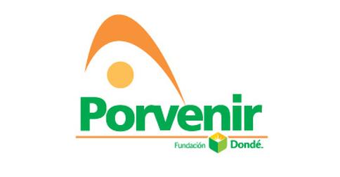 PORVENIR FUNDACION DONDE