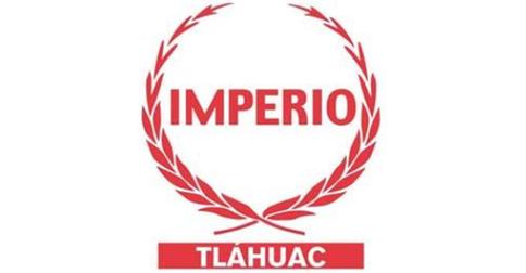 IMPERIO TLAHUAC