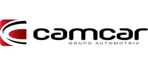 GRUPO AUTOMOTRIZ CAMCAR