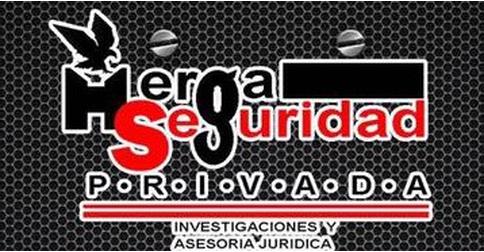 HERGA SEGURIDAD PRIVADA