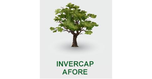InverCap. Afore