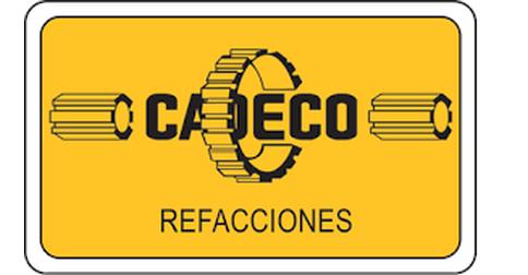 CADECO REFACCIONES