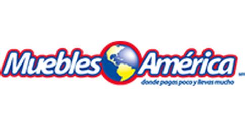 Comercializadora de Muebles América
