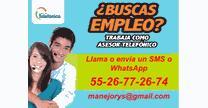 empleos de 4 turnos telce atencion a clientes en Manejo en recursos