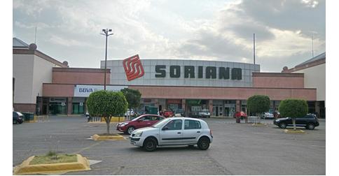 Administracion Soriana S.A De C.V