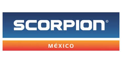 SCORPION México