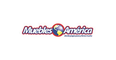 Comercializadora de Muebles America SA de CV