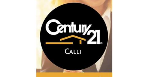 Century 21 Calli