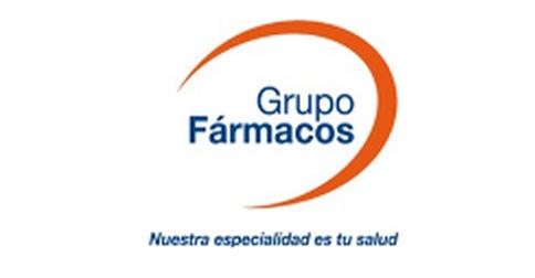 GRUPO FÁRMACOS ESPECIALIZADOS