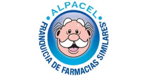 Comercializadora Alpacel S. A de C. V