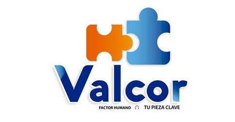Valcor Factor Humano