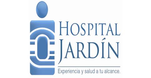 Hospital Jardín