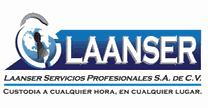 empleos de monitorista cctv y gps en LAANSER SERVICIOS PROFESIONALES DE SEGURIDAD