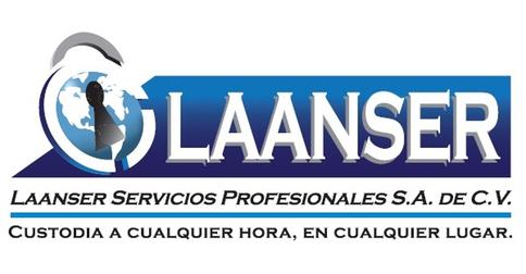 LAANSER SERVICIOS PROFESIONALES DE SEGURIDAD