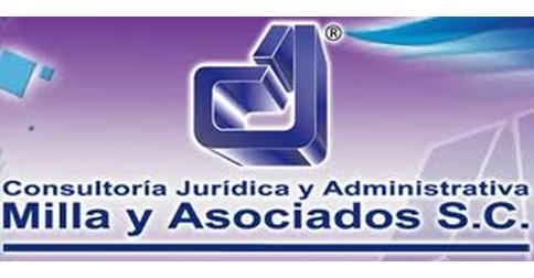 Consultoría Jurídica y Administrativa Milla y Asociados S.C.