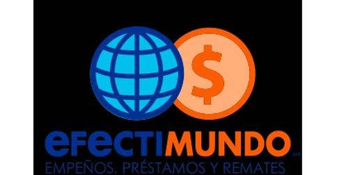 CASA DE EMPEÑOS EFECTIMUNDO