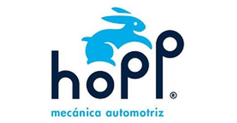 Hopp Mecanica Automotriz