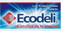 empleos de auxiliar de limpieza en Ecodeli industrial