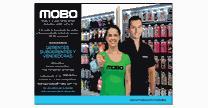 empleos de vendedora tienda para aeropuerto en Mobo